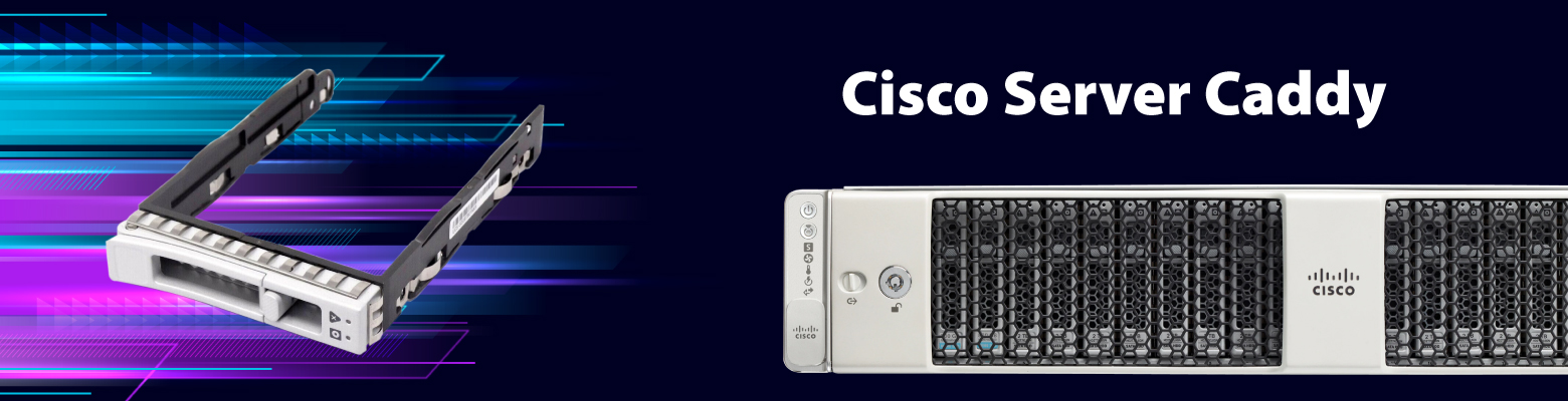 Top Quality Caddies for Cisco Servers for Sale in UAE