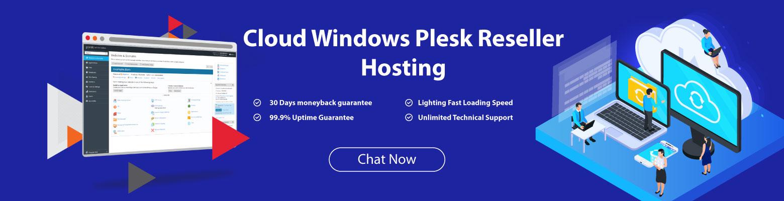Cheap Cloud Windows Plesk Reseller Hosting in UAE: Sharjah, Dubai, Ras Al Khaimah, Abu Dhabi, etc.