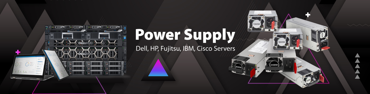 Buy Server Power Supplies from Server Basket at Low Price in UAE