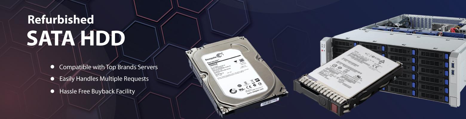 Best Refurbished SATA HDD in UAE