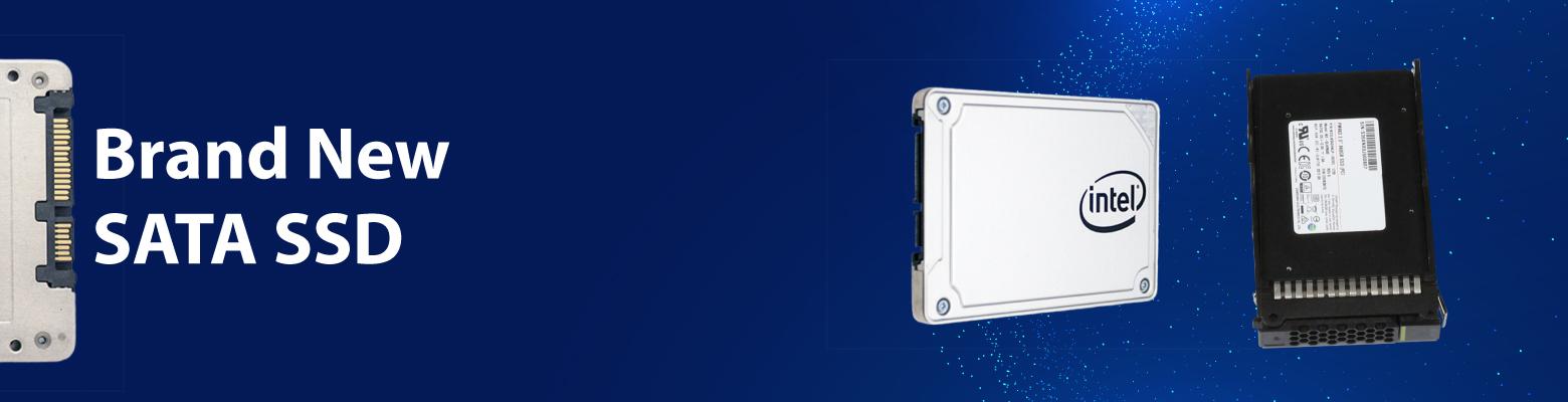 Top Class Refurbished SATA SSD in UAE