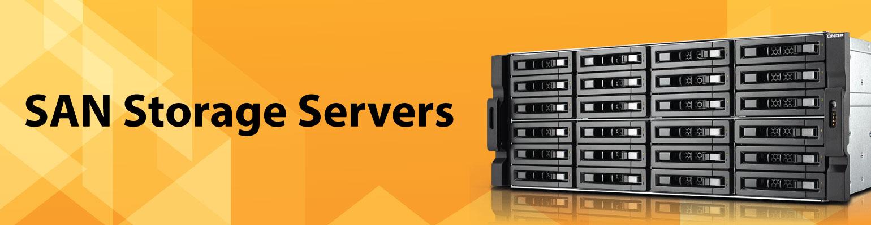 SAN Storage Servers for Sale in UAE