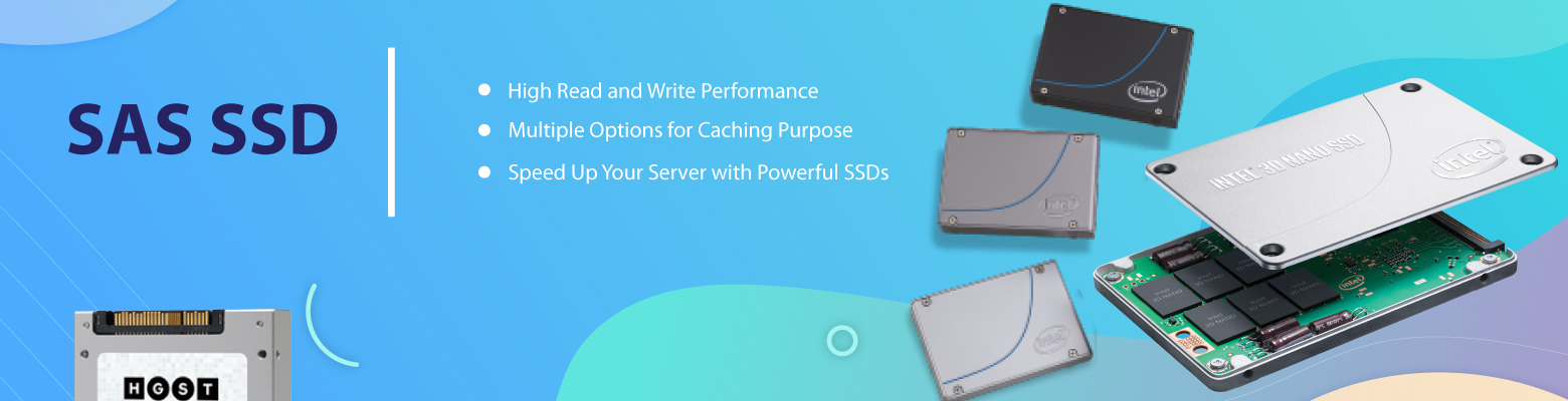 High Quality SAS SSDs at Low Price in UAE
