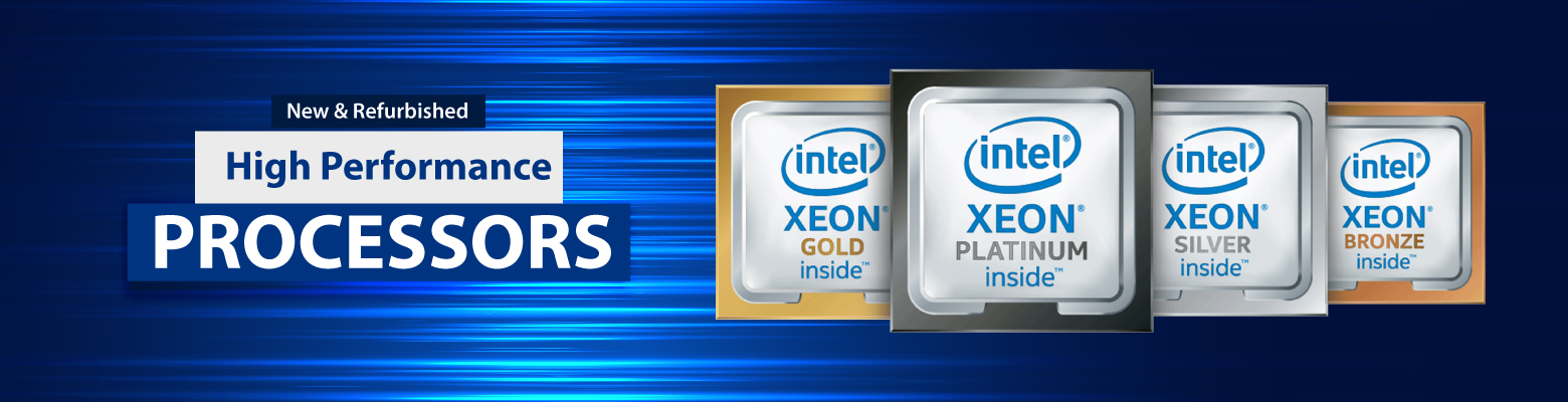Purchase Server Processors for Memory Intensive Applications
