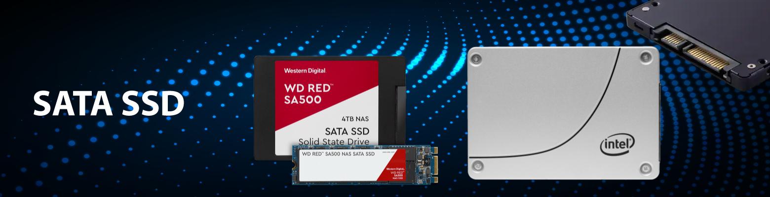 Best SATA SSDs: Upgrade to Fast Storage.